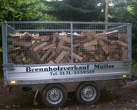 Brm Brennholzverkauf